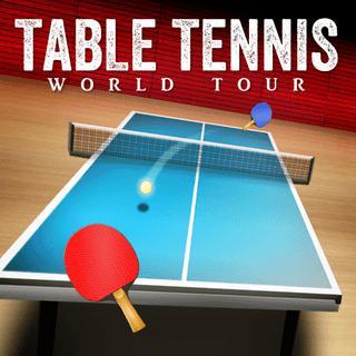 تنیس روی میز تور جهانی